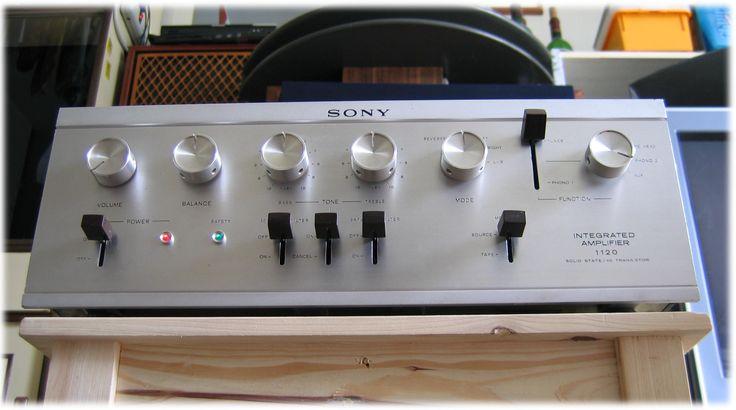 TA F 1120 SONY