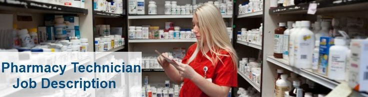 Best Pharmacy Technician Jobs