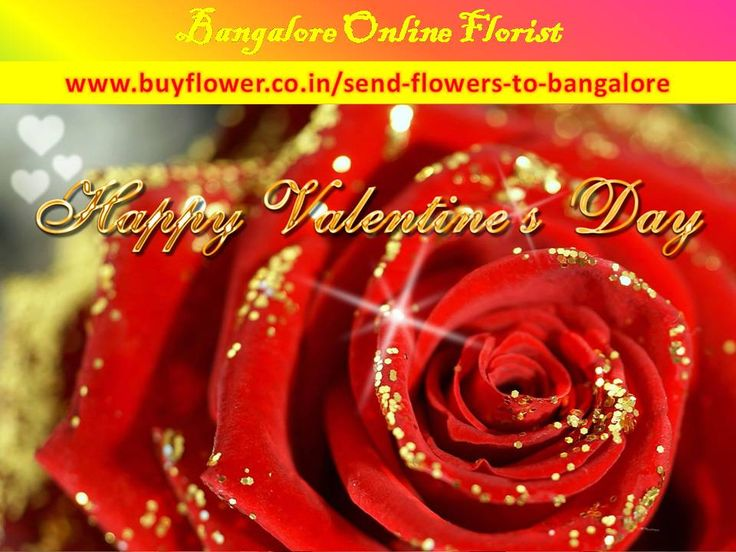 In Valentine Day Every Lover And Couple Celebrate Valentine Day With Flowers And Gifts Such As Red Rose, Pink Rose, Teddybear, And So More Gifts. Now You May Send Gifts And Flowers To Your Friend And Lover By Buy Flower VALENTINE DAY 2016 Is CELEBRATE By TRUE LOVERS 1. http://bangaloreonlineflorist.weebly.com/ 2. http://bangaloreparty.livejournal.com/649.html