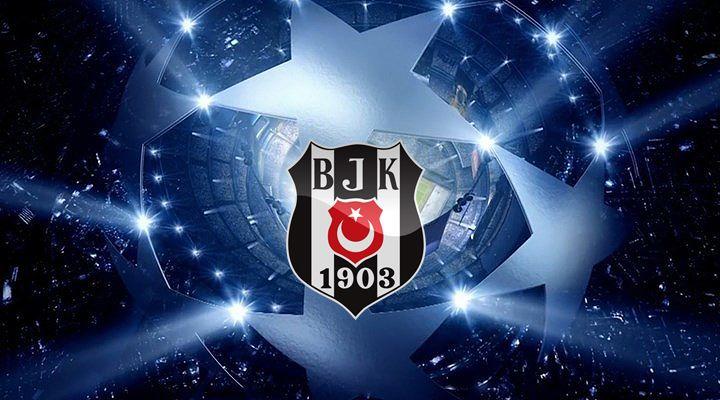 UEFA Beşiktaş'a lakap taktı - siyahlabeyaz   Son Dakika ve Güncel Beşiktaş Haberleri