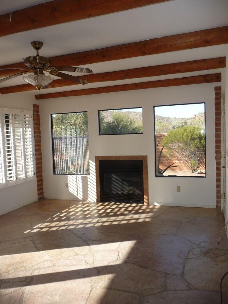 Fireplace Design az fireplaces : 9 best Arizona Rooms images on Pinterest