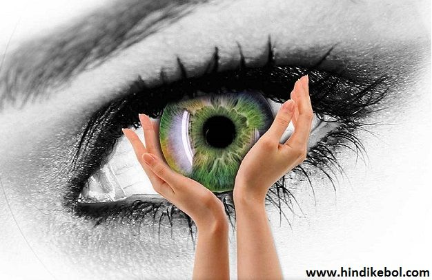 Eye Health Care Tips in Hindi- Problem Cause & Treatment,Eye care in Hindi