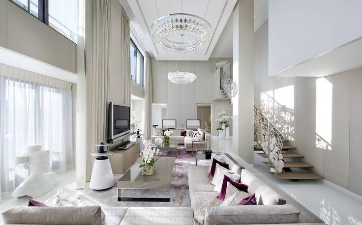 """The largest suite in the city, the Mandarin Oriental Paris penthouse"""
