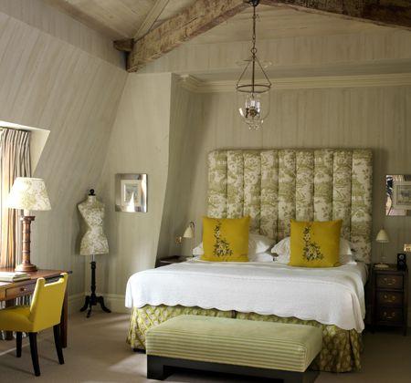 desire to inspire - desiretoinspire.net - Firmdale Hotels