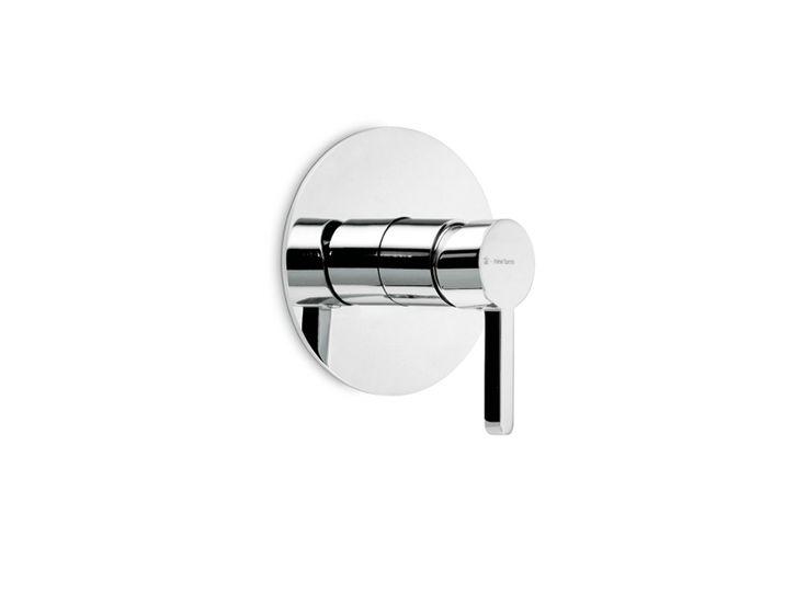 #ERGO Miscelatore per doccia monocomando by #NEWFORM #bath #design