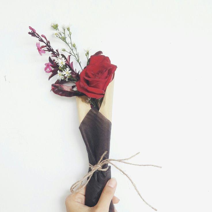 Single flower ⚘