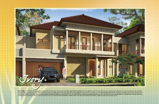 Sitara Jingga Ivory 1