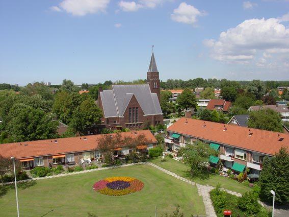 Immanuelkerk Rozenburg | Rotterdam | The Netherlands