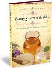 Beauty secrets the cosmetic industry doesn't want you to know  All-natural cosmetic alternatives that you can create at home  A twenty-eight day cleansing regimen for your body, mind, and spirit  Treatments and cures for common skin ailments ranging from acne to wrinkles  Secrets for glowing skin and shiny hair  Essential oils and fragrances that can enrich your beauty regimen  Biblical foods that promote a healthy weight