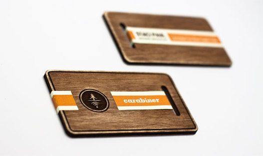 The digital doesn't annihilate the analog, and the business card creativity proves it. : Design Observer