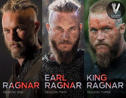 #RagnarLothbrok Vikings on HISTORY - Community - Google+