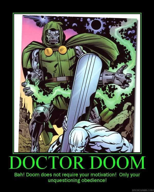 Doctor Doom Meme - Google Search