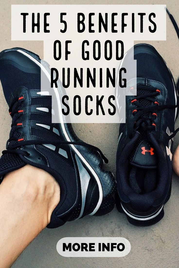 Any runner with more will tell you why it is very important to have a good pair of running socks. Here are the 5 benefits of good running socks.
