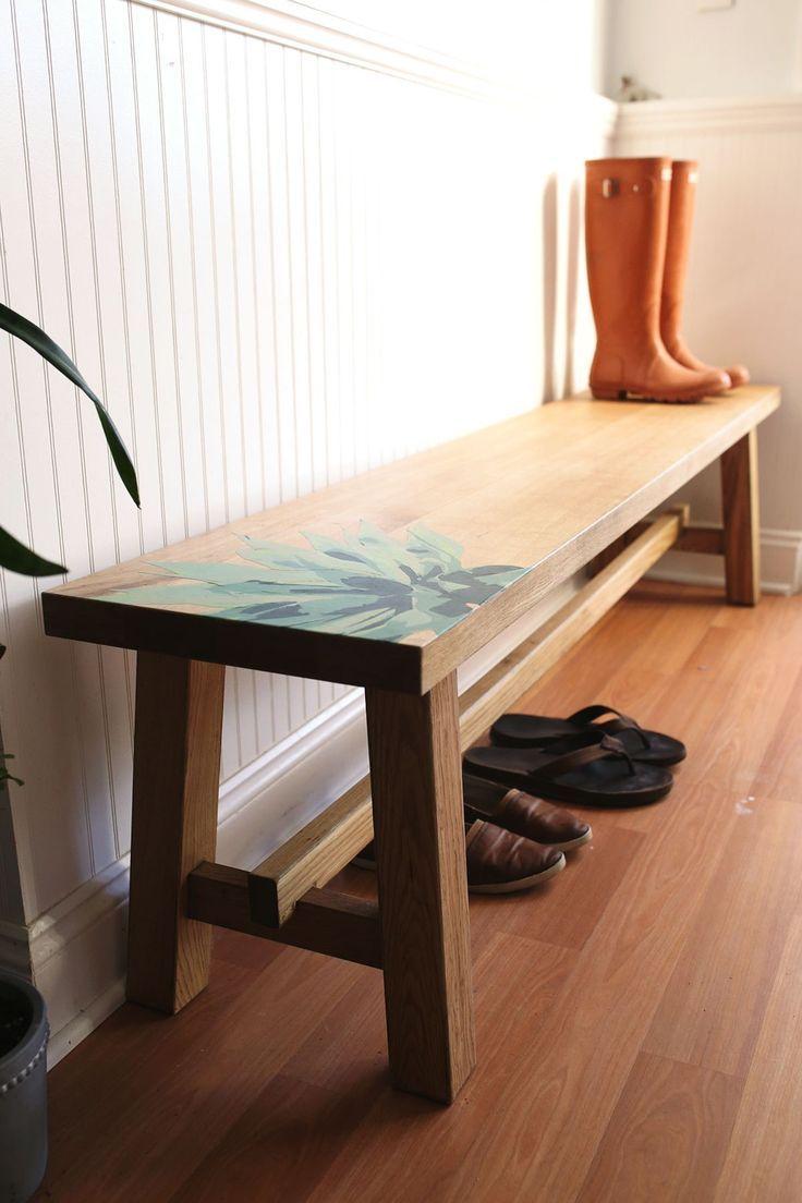 paint by numbers furniture ikea hacks home improvement diy rh pinterest com