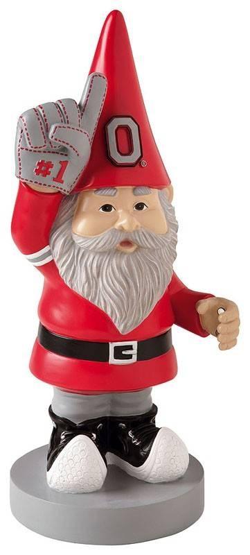 Delicieux Ohio State University #1 Gnome