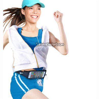 Avantree Running Belt Wallaby IDR 175.000,-