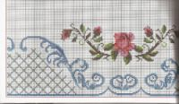 Gallery.ru / Фото #6 - toalha de rosas - nandauromi