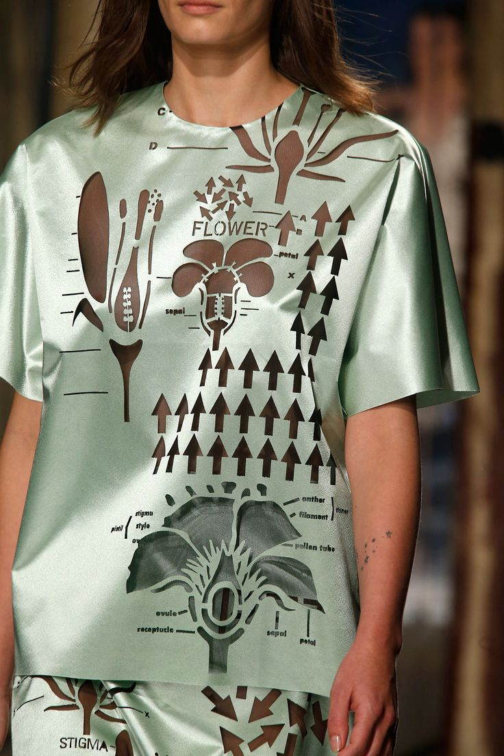 Christopher Kane Spring 2014 Ready-to-Wear - Collection - Gallery - Style.com