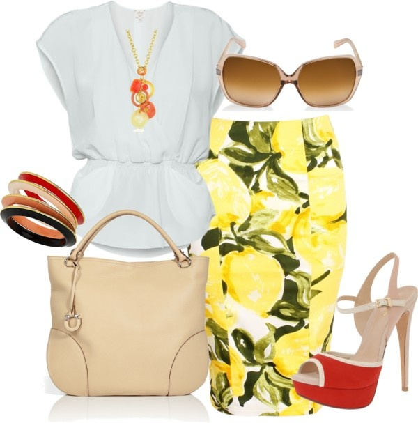 """Workin' for the Weekend"" by michtach on Polyvore"