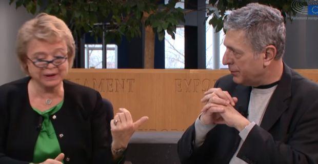 Humanite TV: Θα γίνει η Ελλάδα Άουσβιτς;