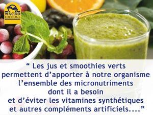 jus frais smoothies frais pour votre bonne santé