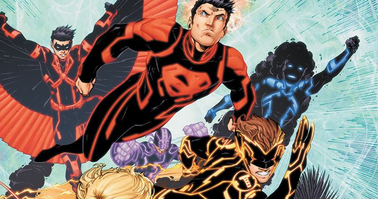 TNT's 'Teen Titans' Live-Action TV Show Is Dead -- TNT president revealed at the TCA winter tour that the network has dropped their live-action 'Titans' TV series, based on the 'Teen Titans'. -- http://tvweb.com/news/titans-tv-series-live-action-tnt-not-happening/