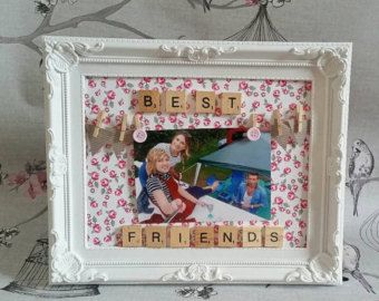 best friend picture frame – Etsy