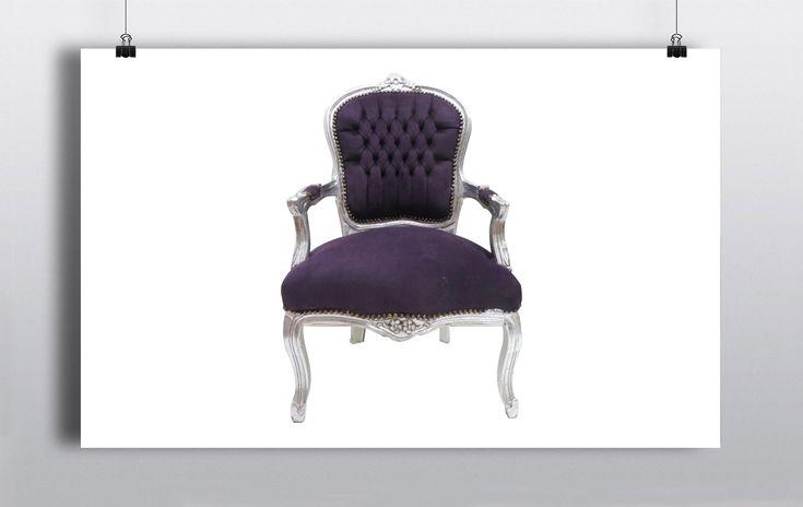 Purple Throne -