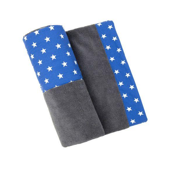 Starfish - Blue Towel