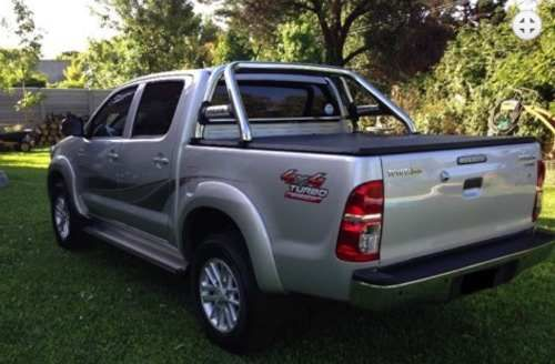 Toyota hilux 2013 lifted