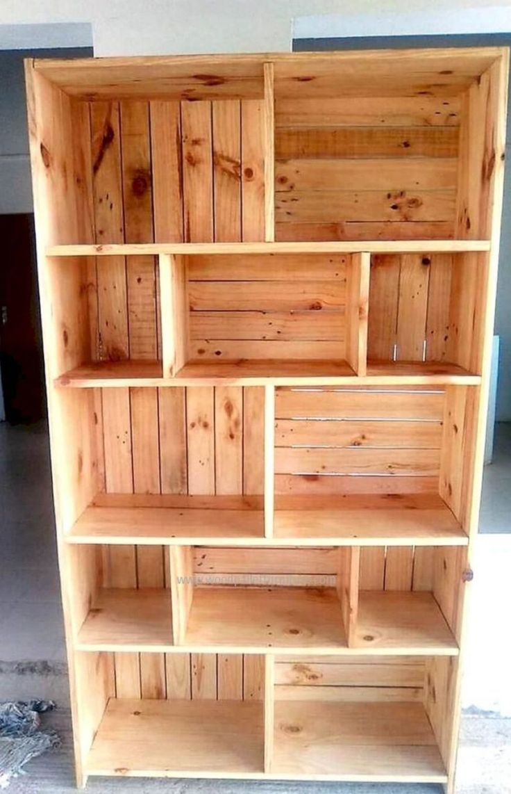 34 DIY Ideas Recycled Furniture Projects 85