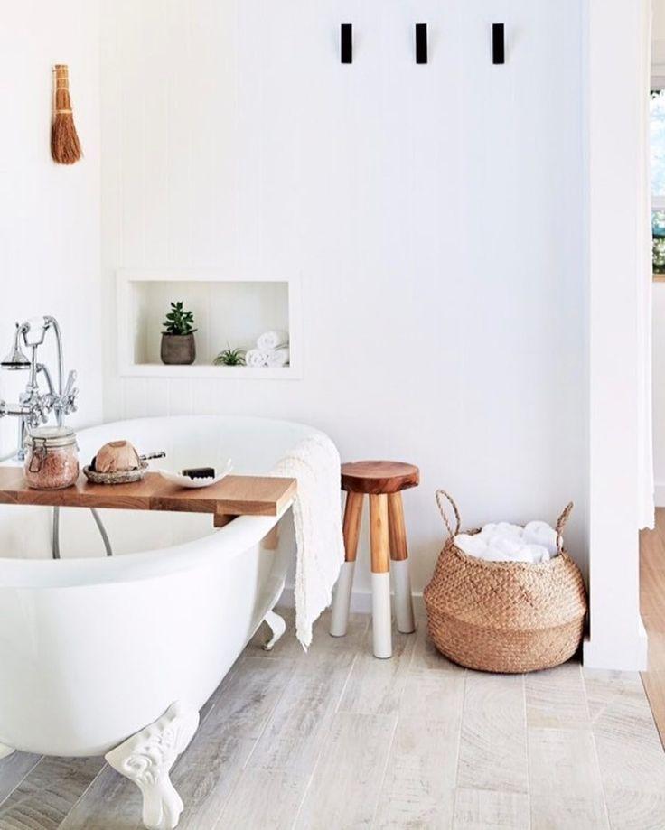 The natural bath Image via Cottages