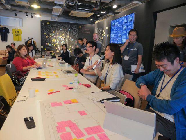 Launch an Accelerator | Unreasonable Institute