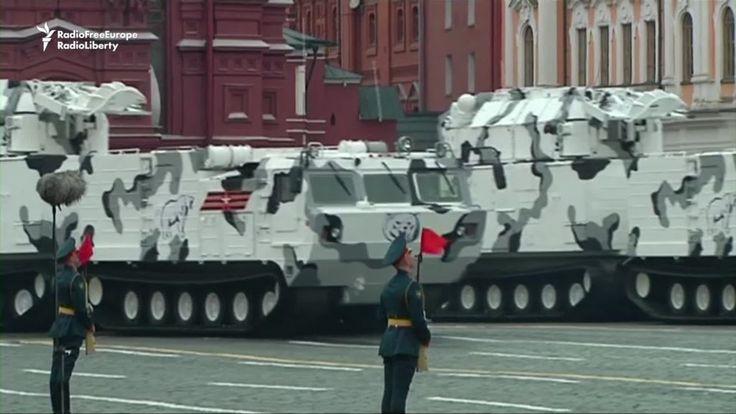#world #news  Russia Showcases Arctic Hardware In Red Square Military…  #StopRussianAggression @realDonaldTrump @POTUS @thebloggerspost