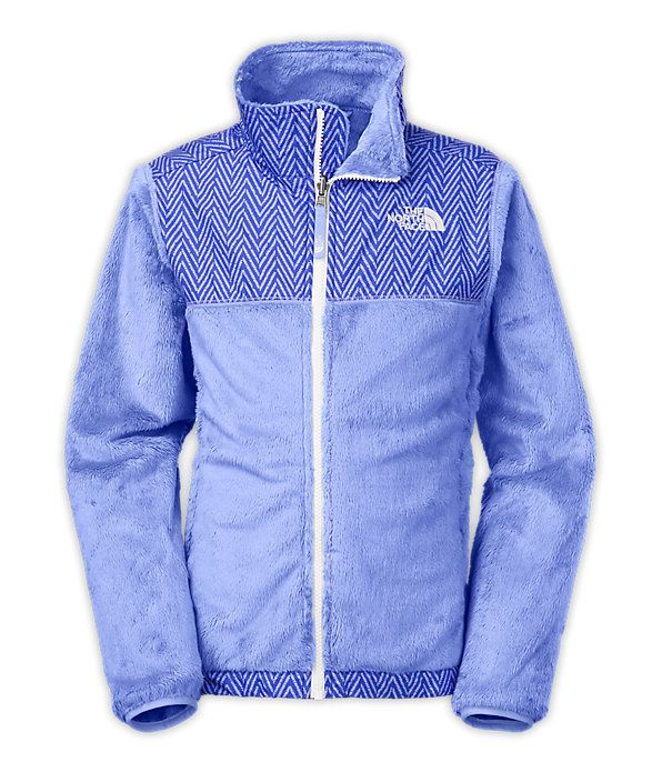 The North Face Girls' Jackets & Vests GIRLS' DENALI THERMAL JACKET  Girls asked for these for their big Christmas gift.