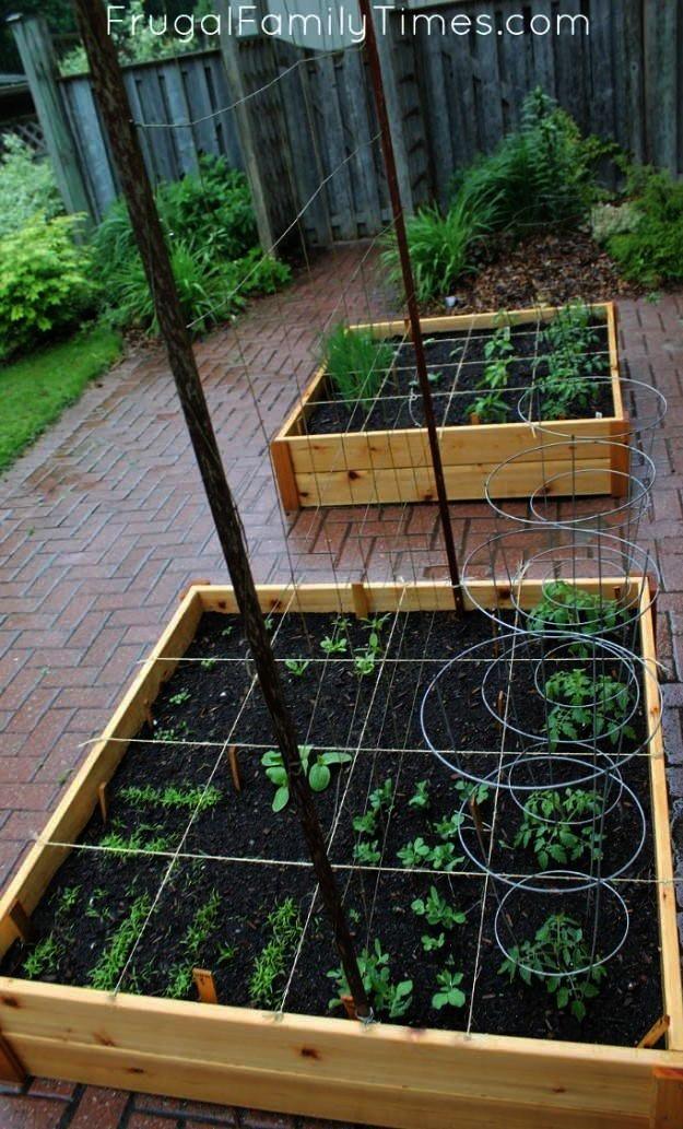 Raised Garden Beds Soil Mixture Other Garden Landscaping Plans
