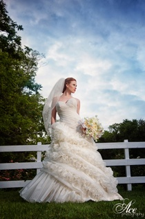 Karen Hendrix Couture: Enchanted Brides Magazine 2012 #Weddings #Fashion #Custom #Couture