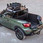 2014 Mini Paceman Adventure Rear Exterior 150x150 2014 Mini Paceman Adventure Review