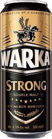 Warka string double malt - Polonia