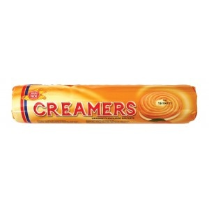 Frou Frou Creamers Orange 175g - Food From Cyprus
