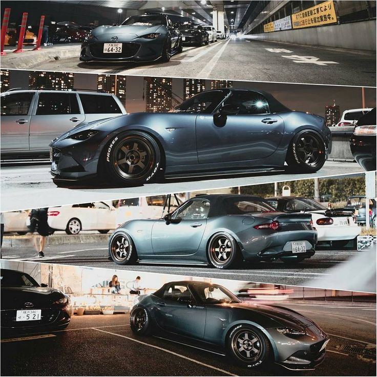 2,871 Likes, 2 Comments   TopMiata.com (@topmiata) On Instagram: · Mazda  RoadsterTuner CarsJapanese ...