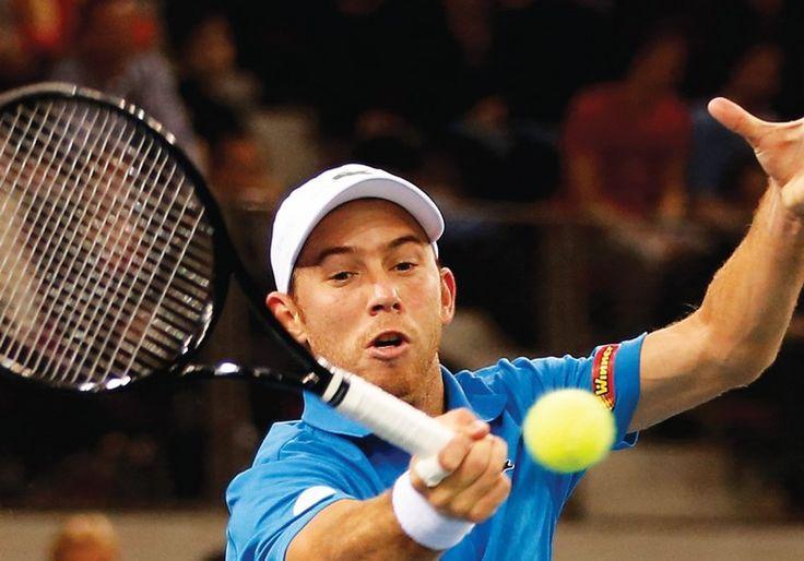 Dudi Sela vs Hyeon Chung Aircel Chennai Open Live Tennis Scores