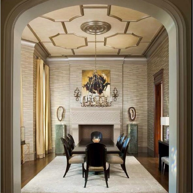 My favorite dining room by Tracy Rasor of Dallas Design
