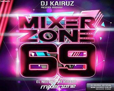 Mixer Zone 69 Full Completo Para Descargar Gratis
