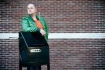 Thereminist Thorwald Jørgensen in Concert Boston, MA #Kids #Events