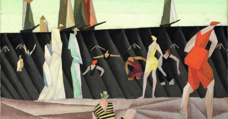 Ολόκληρη η συλλογή Μπαουχάους online http://www.lifo.gr/articles/arts_articles/113794 Harvard