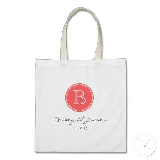 Wedding Favor Bags Coral : ... Coral Wedding on Pinterest Coral wedding shoes, Gray weddings and