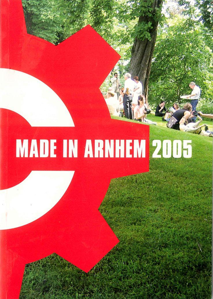 Made In Arnhem, 2005