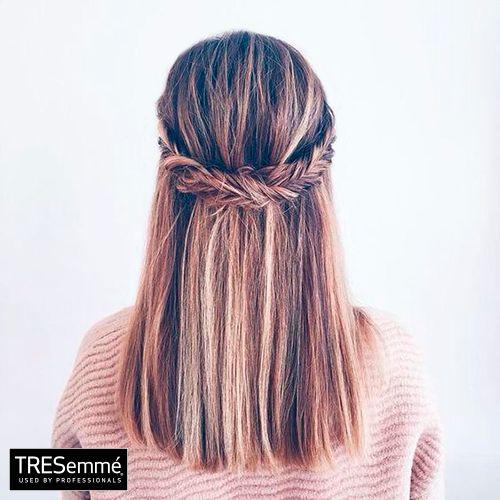 9 best STRAIGHT HAIR COLOR images on Pinterest   Straight hair, Hair ...