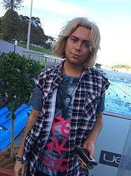 Sydney Chic chats to Social Media Star, Kurt Coleman